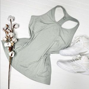 Nike Racerback Dri-Fit Training Tank Top